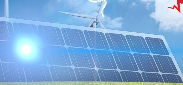 10 Reasons Why Renewable Energy Is Taking The World By Storm